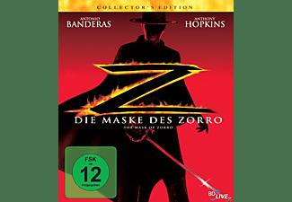 Die Maske des Zorro Blu-ray