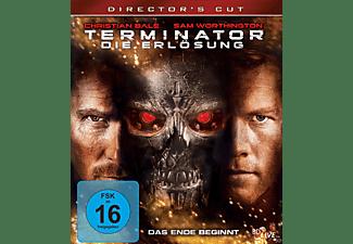 Terminator 4: Die Erlösung (Director's Cut) Blu-ray