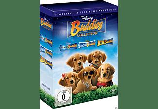 Buddies Pack DVD