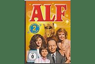 Alf - Staffel 2 [DVD]