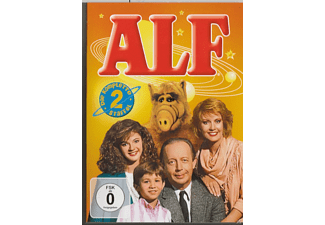 Alf - Staffel 2 [DVD]
