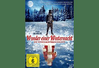 Wunder einer Winternacht - Die Weihnachtsgeschichte DVD