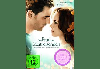 Die Frau Des Zeitreisenden (Was Frauen Schauen) DVD