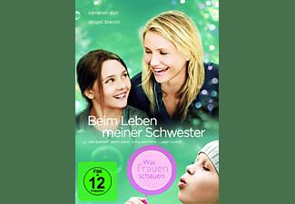 Beim Leben Meiner Schwester (Was Frauen Schauen) DVD