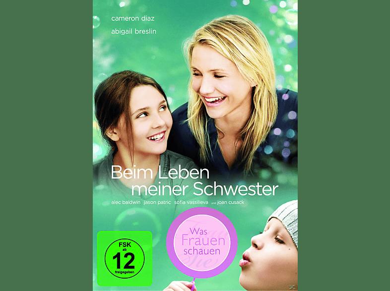 Beim Leben Meiner Schwester (Was Frauen Schauen) [DVD]