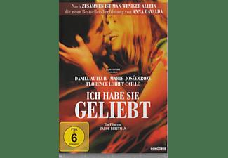ICH HABE SIE GELIEBT DVD