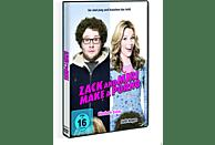 ZACK & MIRI MAKE A PORNO [DVD]