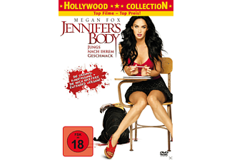 Jennifer's Body - Jungs nach ihrem Geschmack Hollywood Collection [DVD]