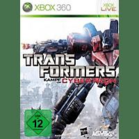 Transformers: Kampf um Cybertron [Xbox 360]
