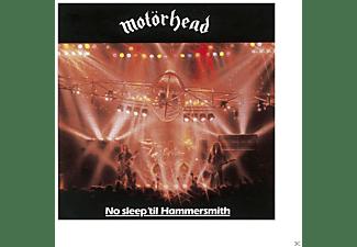 Motörhead - Motörhead - No Sleep 'til Hammersmith  - (CD)