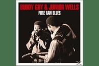 Guy, Buddy & Wells, Junior - Pure Raw Blues [CD]
