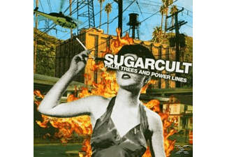 Sugarcult - Palm Trees And Power Lines - (CD)