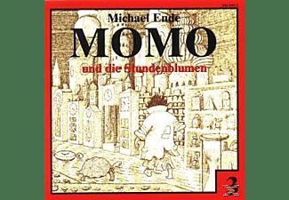 Momo 3 und die Stundenblumen  - (CD)