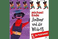 Jim Knopf und die Wilde 13 - 1: Das Perpetummobil - (CD)