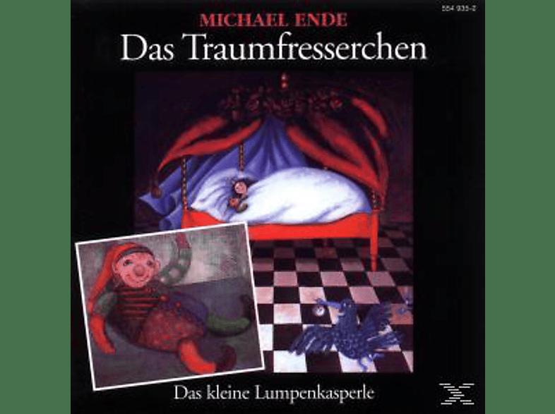 Das Traumfresserchen - (CD)