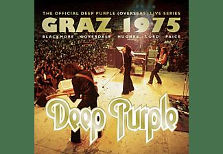 Deep Purple - Graz 1975 [CD]
