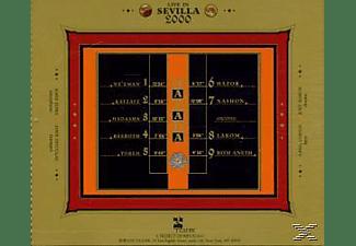 Masada - Live In Sevilla 2000  - (CD)