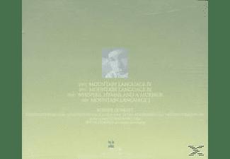Wayne Horvitz - Whispers,Hymns And A Murmur  - (CD)