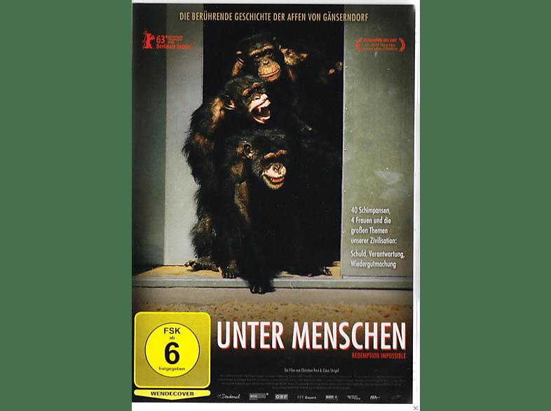 UNTER MENSCHEN [DVD]