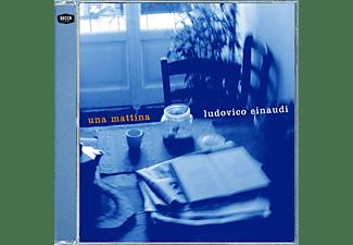 Marco Decimo - Una Mattina  - (CD)
