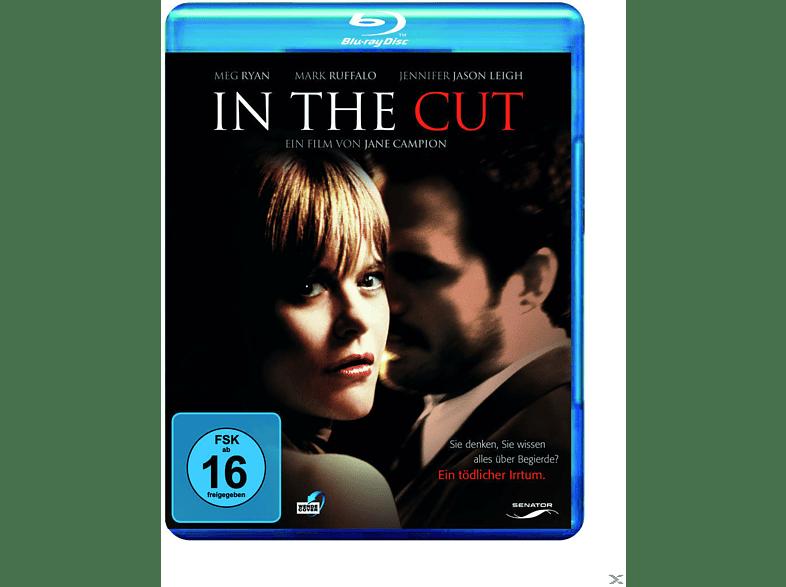 In the Cut [Blu-ray]