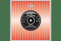 VARIOUS - Backline Vol.244 [CD]