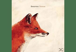 Emarosa - Versus  - (Vinyl)