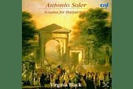 Virginia Black - Soler:Harpsichord Works [CD]