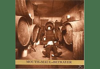 Zeena Parkins - Mouth Maul Betrayer  - (CD)