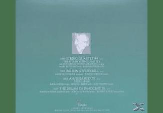 Lee Hyla - Wilson's Ivory-Bill  - (CD)