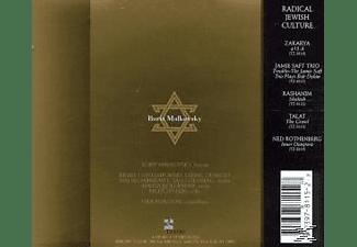 Boris Malkovsky - Time Petah-Tiqva  - (CD)