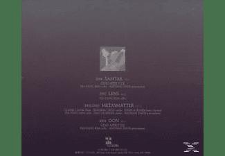 Ha-yang Kim - Ama  - (CD)