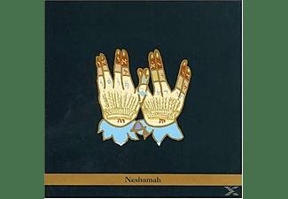Tim Sparks - Neshamah  - (CD)