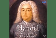 Ecoledeorphee, Ecole D'orphee - Händel Chamber Music Vol.6 [CD]
