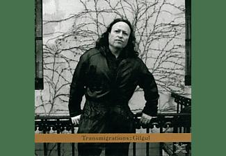 Wolf Krakowski - Transmigrations: Gilgul  - (CD)