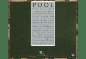 John Zorn - Pool  - (CD)