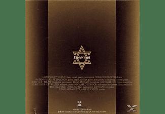 David Gould - Adonai In Dub  - (CD)