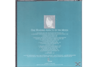 Ikue Mori - One Hundred Aspects  - (CD)