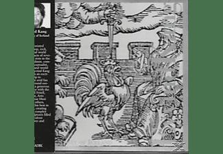 Eyvind Kang, E Kang - The Story Of Iceland  - (CD)