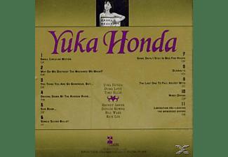 Yuka Honda - Memories Are My Only Witness  - (CD)