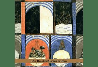 Sephardic Tinge - Our Beautiful Garden Is Open  - (CD)
