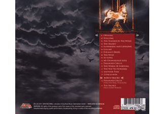 Lyriel - Paranoid Circus (Re-Release)  - (CD)