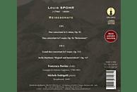 Francesco Parrino, Michele Fedrigotti - Reisesonate - Werke Für Violine & Klavier [CD]