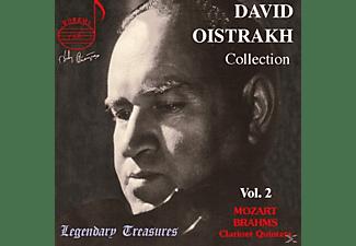 David Oistrach - Oistrach Collection Vol.2  - (CD)