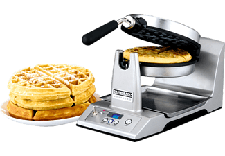 GASTROBACK 42419 Design Waffeleisen Advanced EL