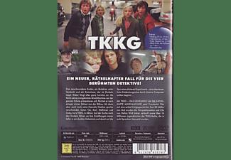 TKKG: Das Geheimnis um die rätselhafte Mind-Machine DVD