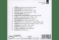 Stefan Weyh - Harfhorn [CD]