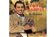 Tony Martin - Mederation [CD]