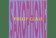 Rascher Saxophone Quartet - Saxophone [CD]