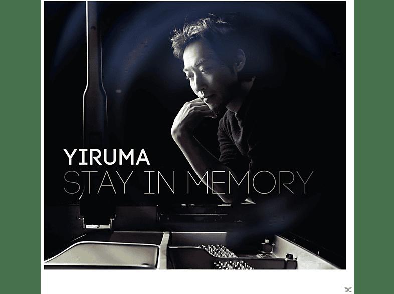 Yiruma - Stay In Memory [CD]